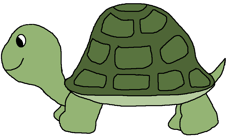 933x555 Turtle Clip Art Free Cartoon
