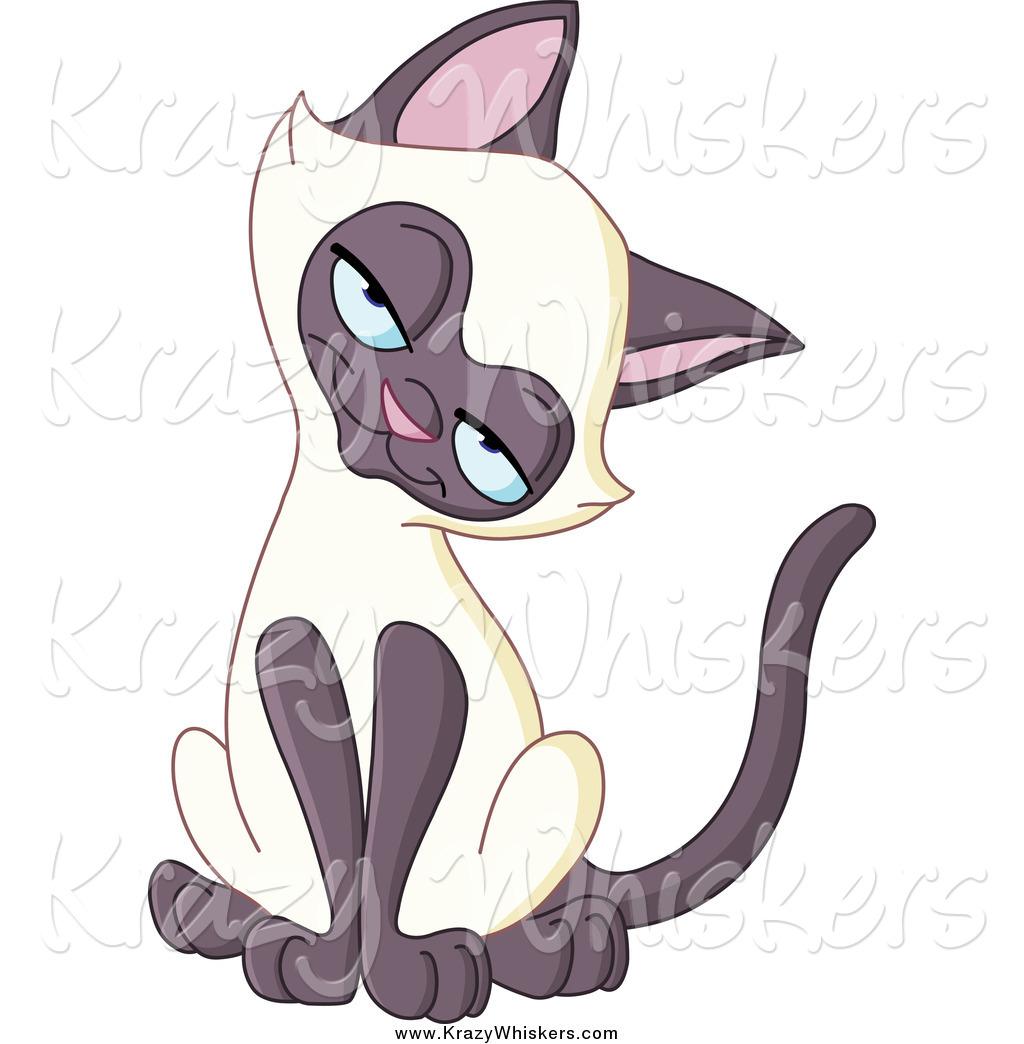 1024x1044 Tuxedo Cat clipart siamese cat