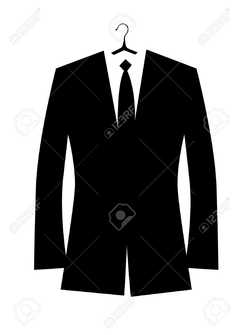 975x1300 Suit Clipart Formal Wear