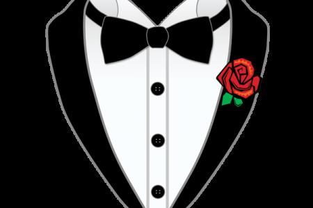 450x300 Tuxedo Clip Art For, Wedding Tuxedo Clip Art