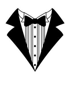 236x305 Tuxedo T Shirt Clip Art