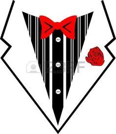 236x271 Tuxedo Icon