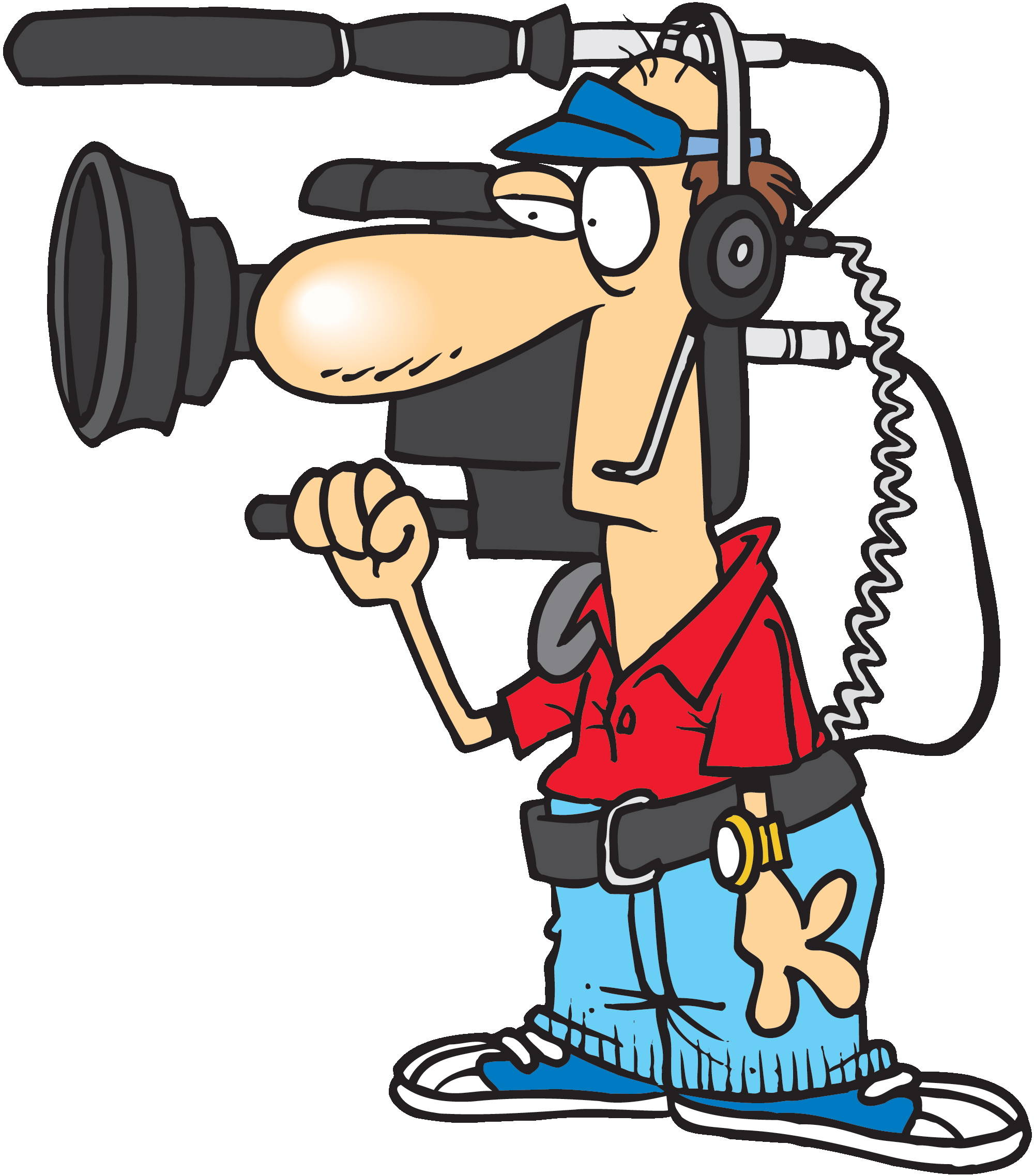 2000x2276 Tv Clipart Tv Broadcasting