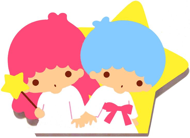 736x535 63 Best Little Twin Stars Images Twin, Animation