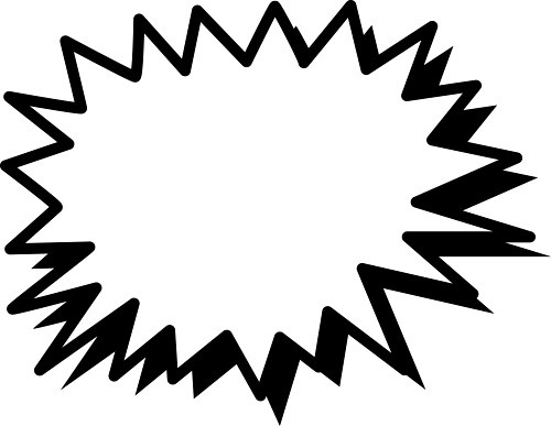 500x387 Flash Clip Art Many Interesting Cliparts
