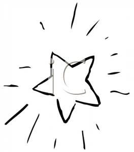 264x300 Star Clip Art Black And White Clipart Panda