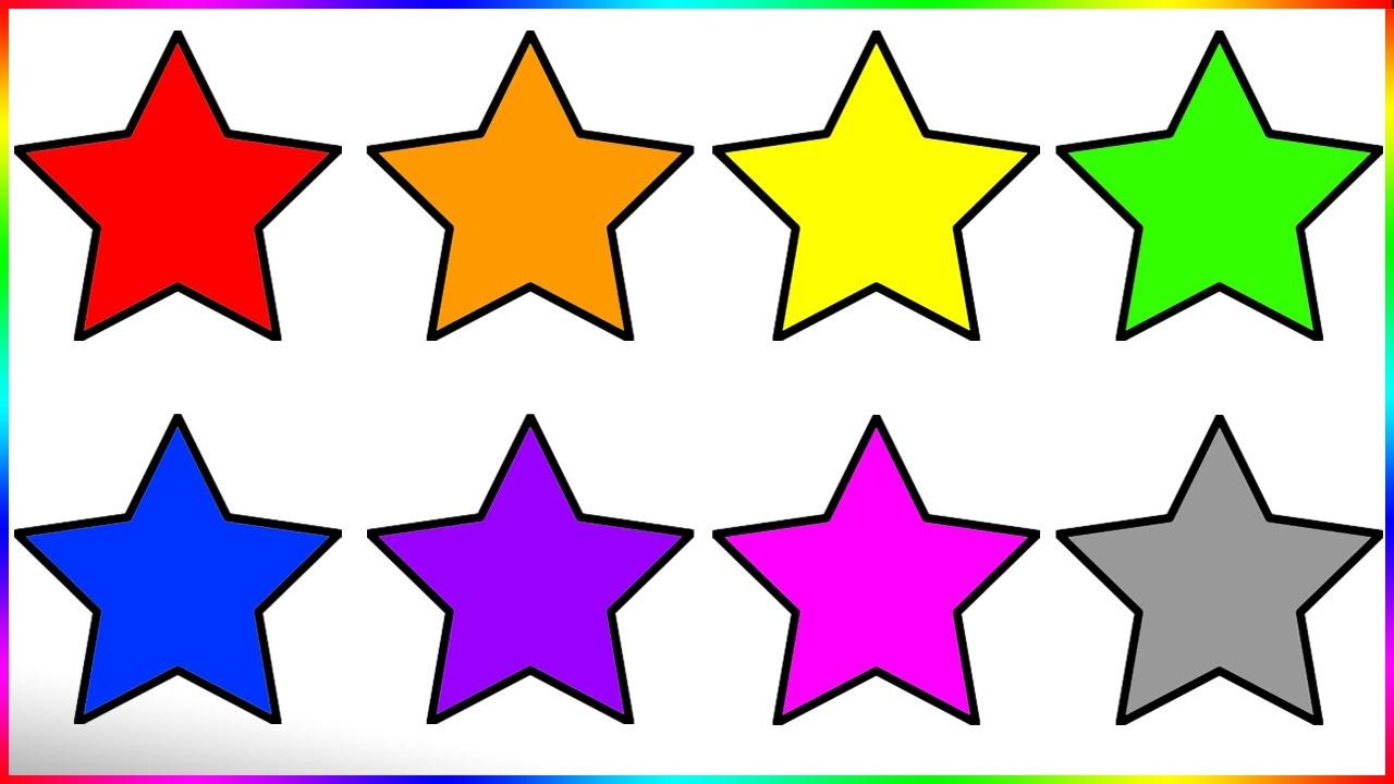1280x720 Stars Clipart Twinkle Twinkle Little Star