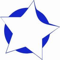 200x200 Clipart Star
