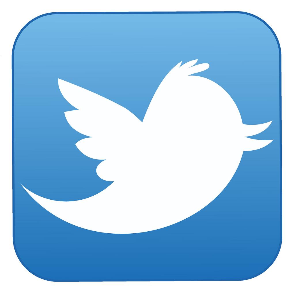 Twitter green. Clipart free download best