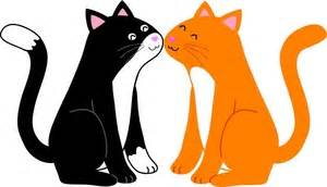 300x172 Cat And Kitten Clip Art Cat And Kitten Clip Art Links Felines, 2