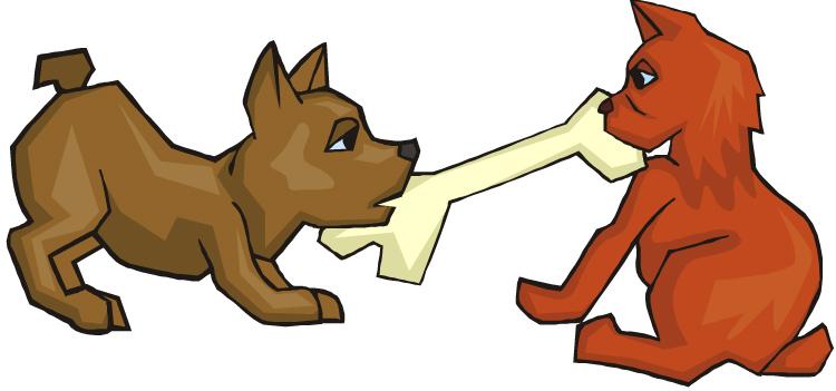 750x351 Do Dogs Feel Jealousy And Envy Psychology Today