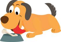 210x145 Free Dog Clipart