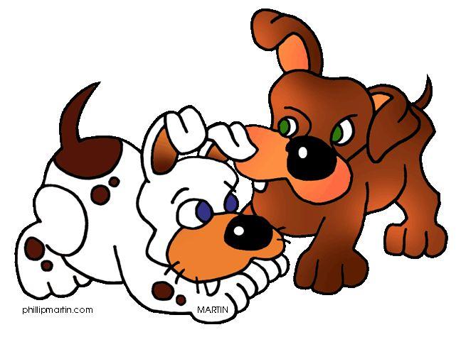 648x475 Puppy Clipart 2 Dog