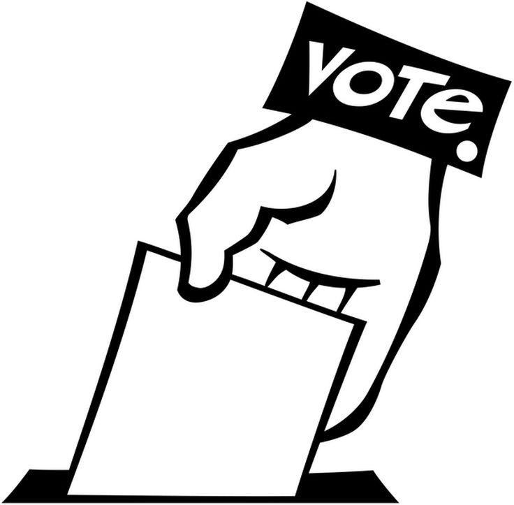 736x723 47 Best Election Art Images Clinton N'Jie, Clip Art