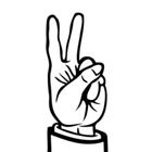 140x140 Clip Art Image Gallery Similar Image Two Fingers Up, Sorted By