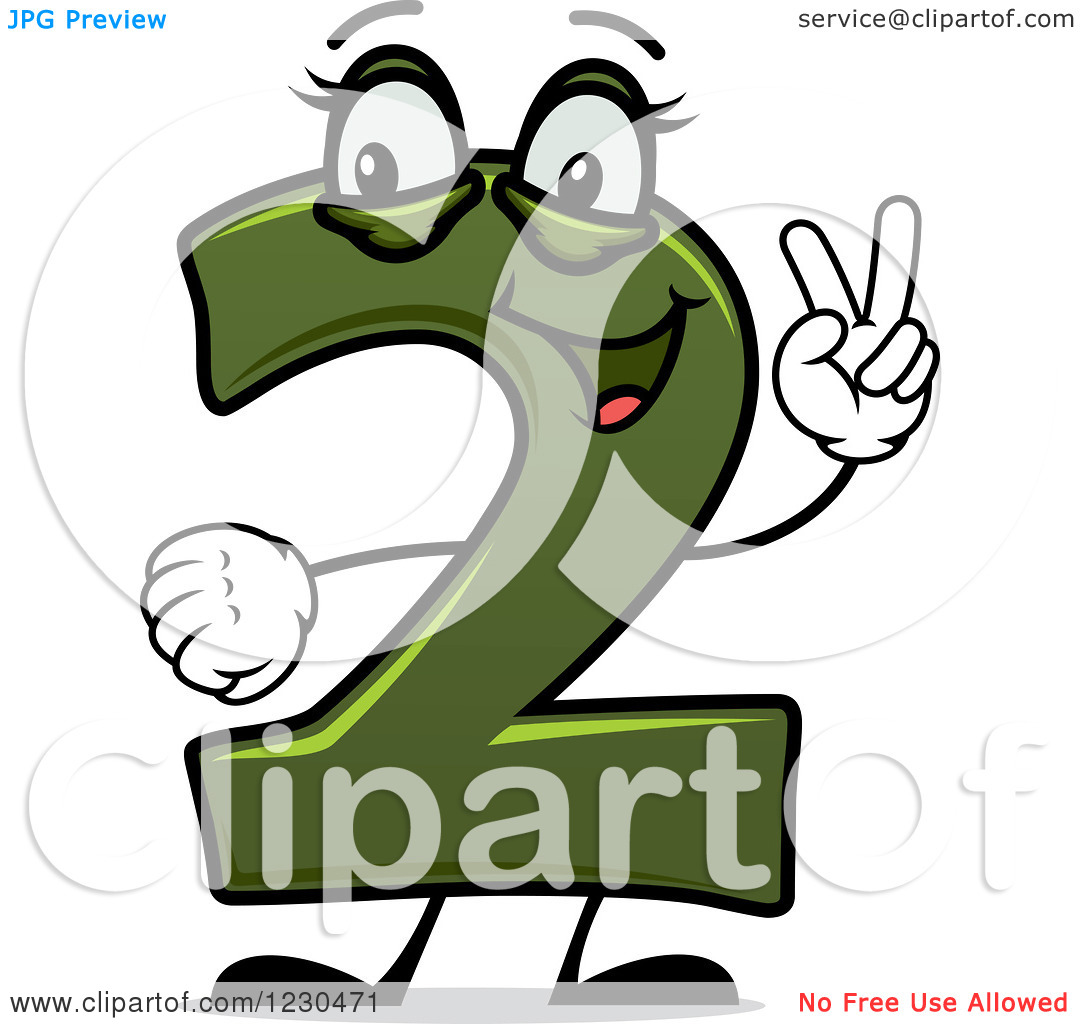 1080x1024 2 Fingers Up Clipart