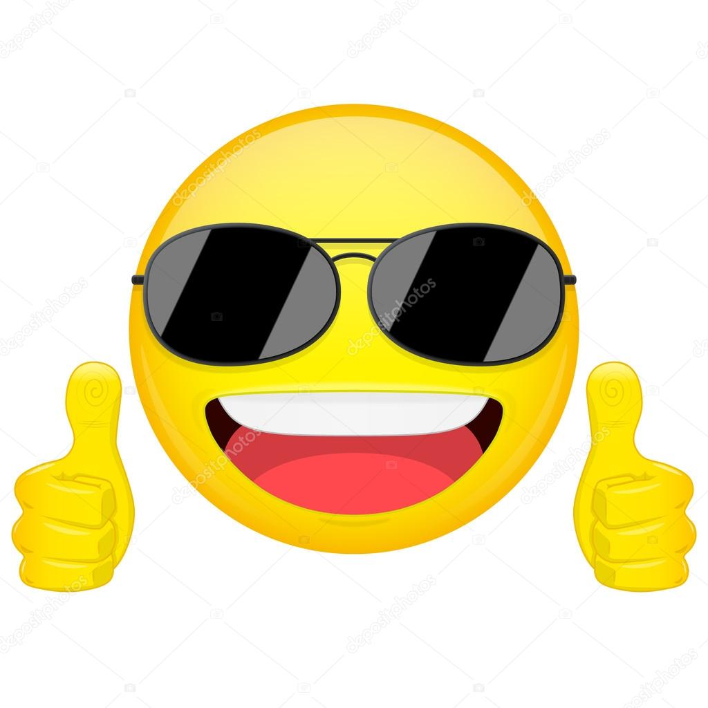 1024x1024 Emoji Thumbs Up Stock Vectors, Royalty Free Emoji Thumbs Up