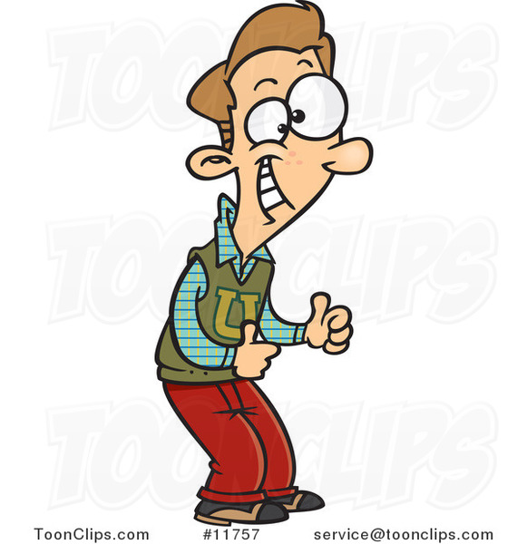 581x600 Graphics For Two Thumbs Up Cartoon Graphics