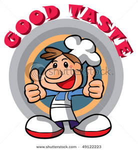 276x300 Image A Chef Giving Two Thumbs Up