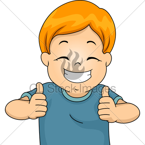 500x500 Two Thumbs Up Gl Stock Images
