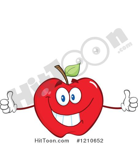 450x470 Apple Clipart