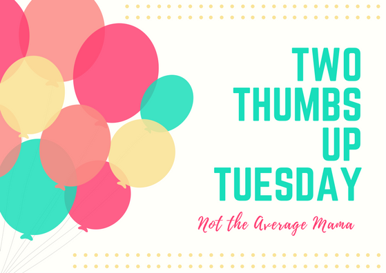 559x396 Two Thumbs Up Tuesday (927) Not The Average Mama