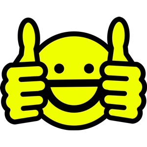 300x300 Awesome Face Smiley Clipart, Cliparts Of Awesome Face Smiley Free