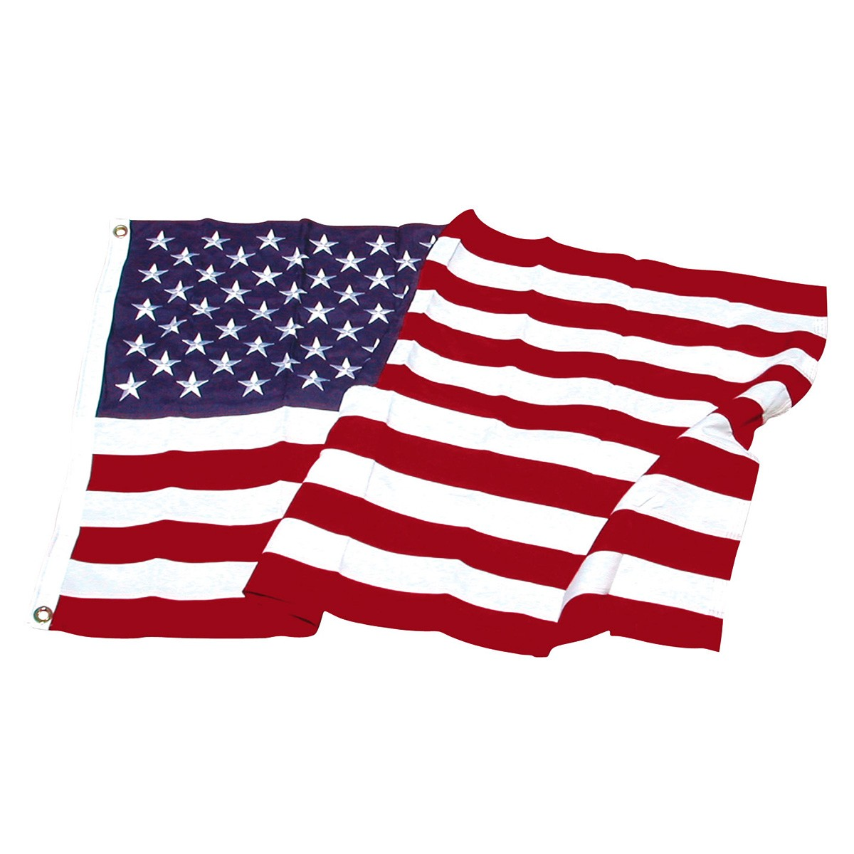 1200x1200 American Flag 4ft X 6ft Super Tough Brand Polyester