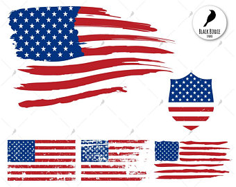 340x270 Us Flag Etsy