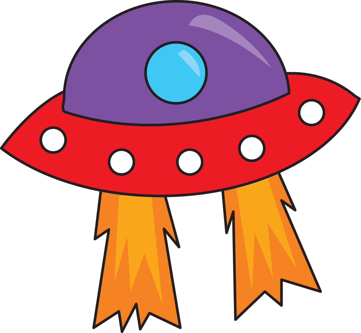1460x1347 Cartoon Ufo Clipart Cliparts And Others Art Inspiration