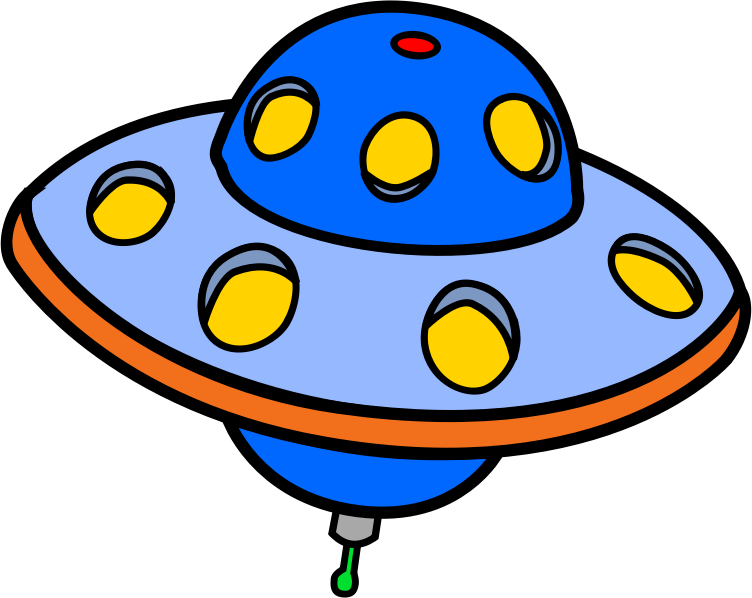 752x598 Free To Use Amp Public Domain Flying Saucer Clip Art