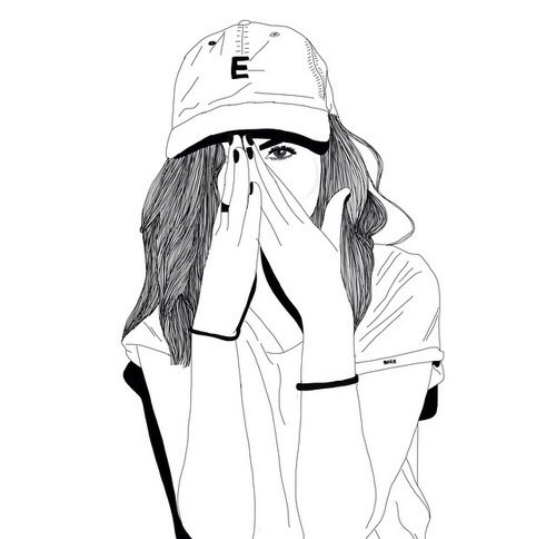 500x484 @mer Elise Outlines Dabbing, Outlines