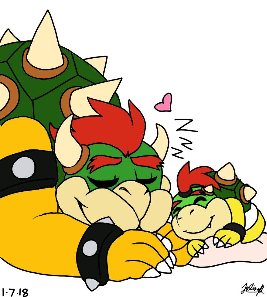 922x1024 Uh Oh, Bowser's Being A Softie Again 0 Mario Amino