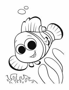 Collection Of Finding Nemo Clipart Free Download Best