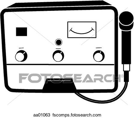 450x392 Drawing Of Ultrasound Machine Aa01063