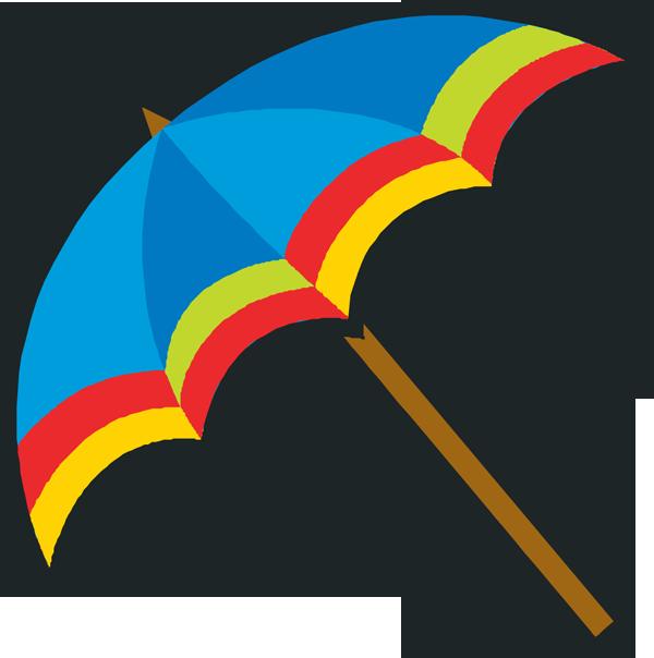 600x604 Blue Umbrella Clipart Free Clipart Images 2 Clipartix