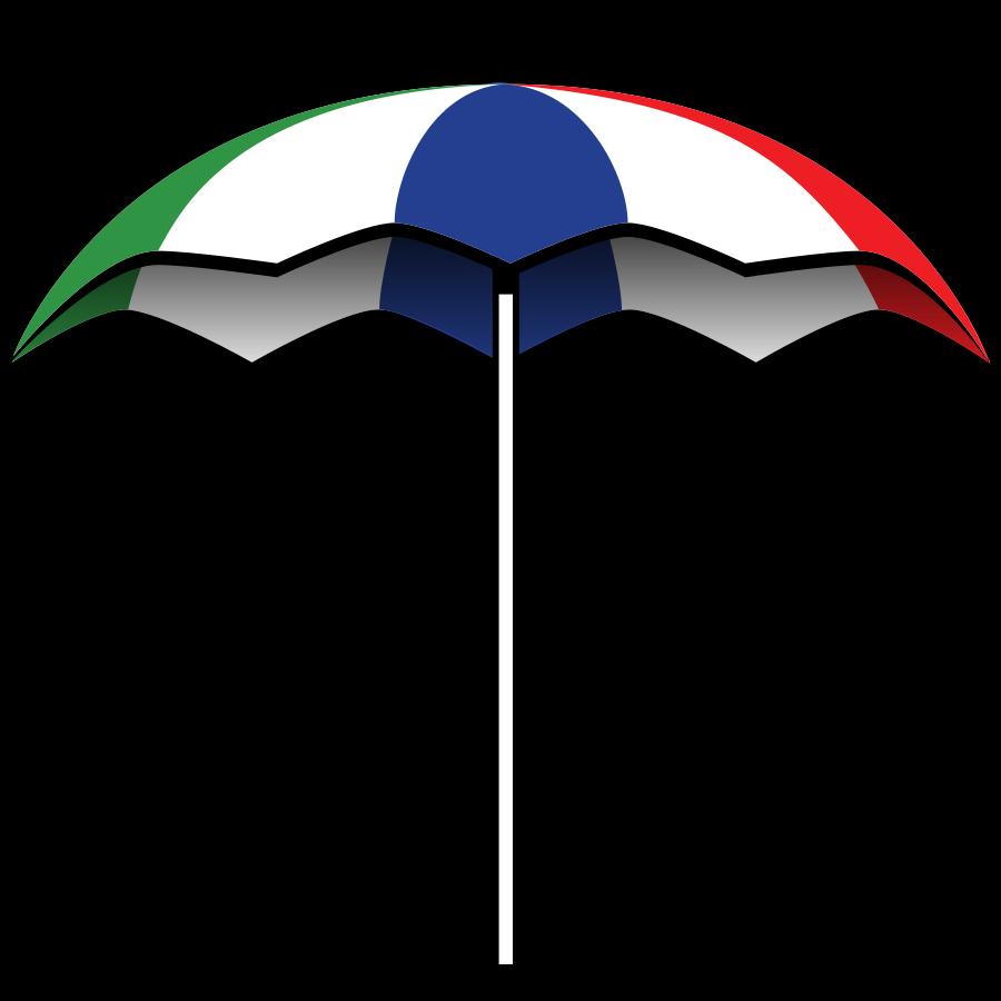 900x900 Summer Umbrella Clipart Free Clipart Images