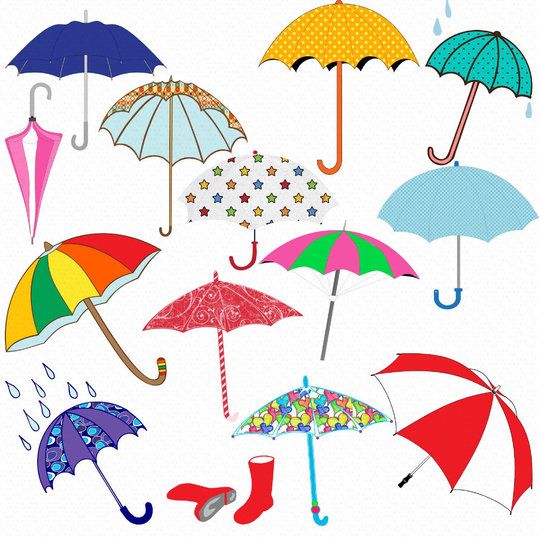 1500x1500 Best Umbrella Clip Art
