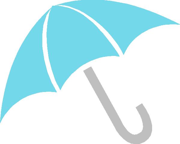 600x479 Umbrella Clipart Simple