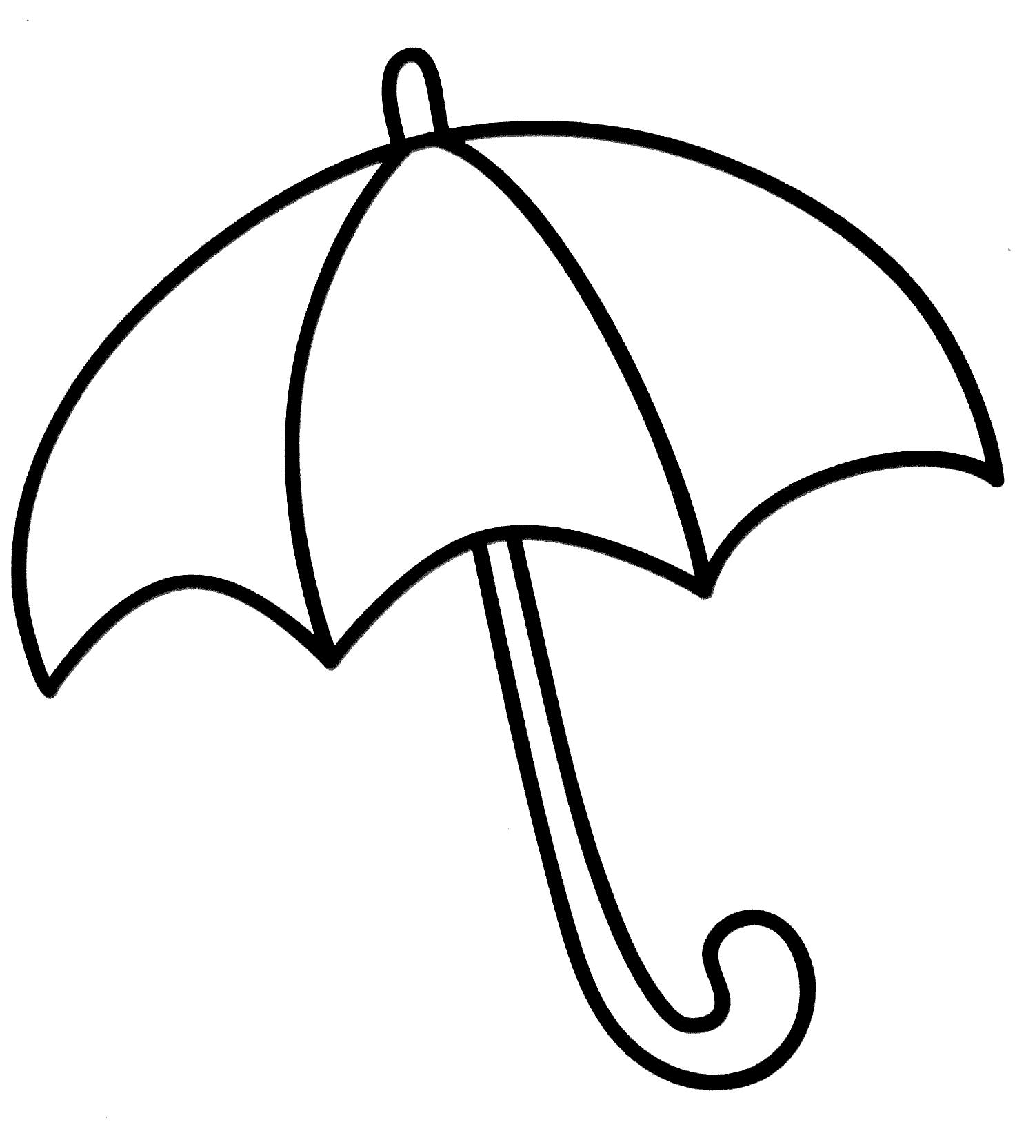 1488x1662 coloring pages umbrella coloring page fun