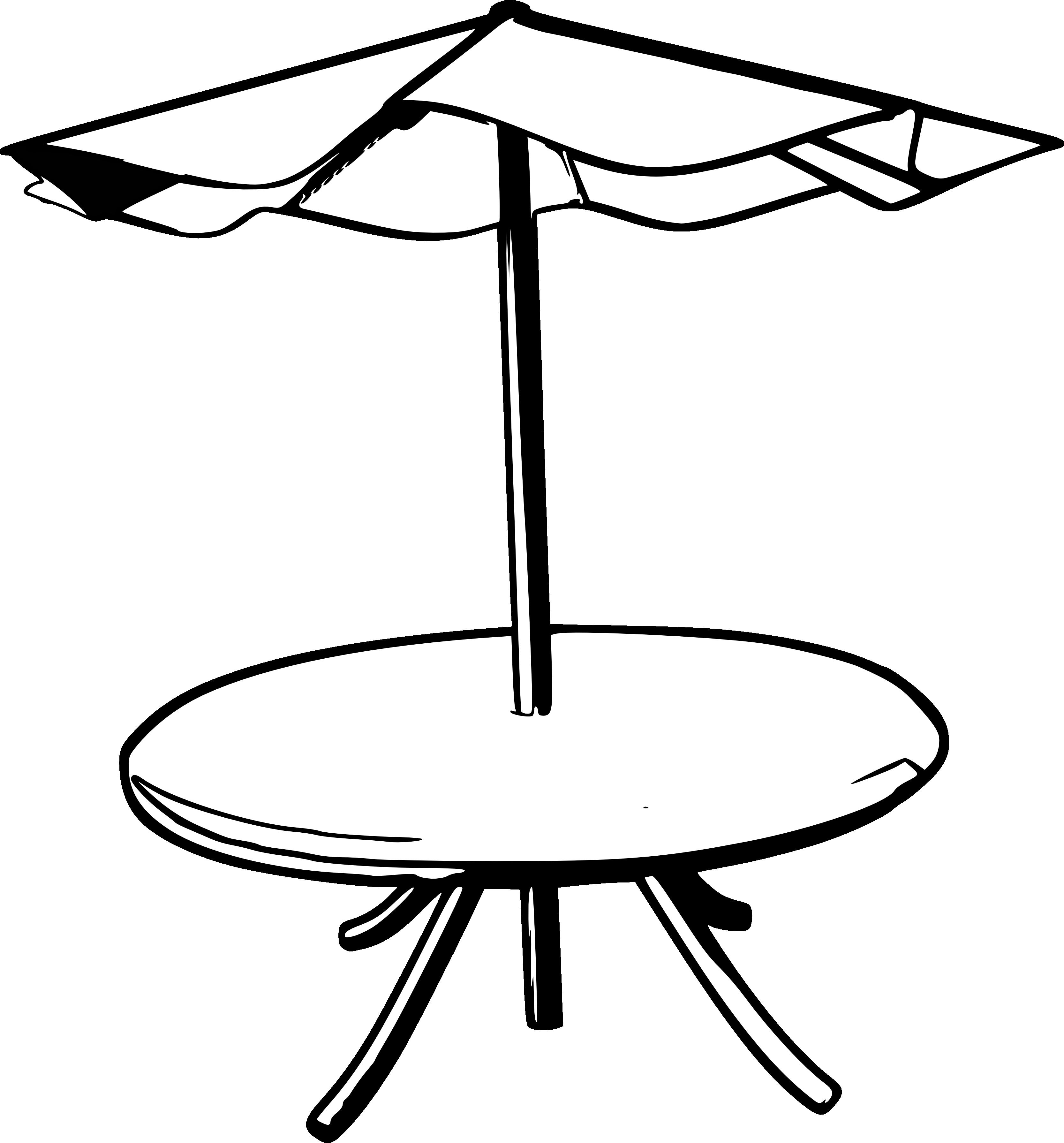 3333x3580 Umbrella Black And White Rain Boots Clipart Black And White