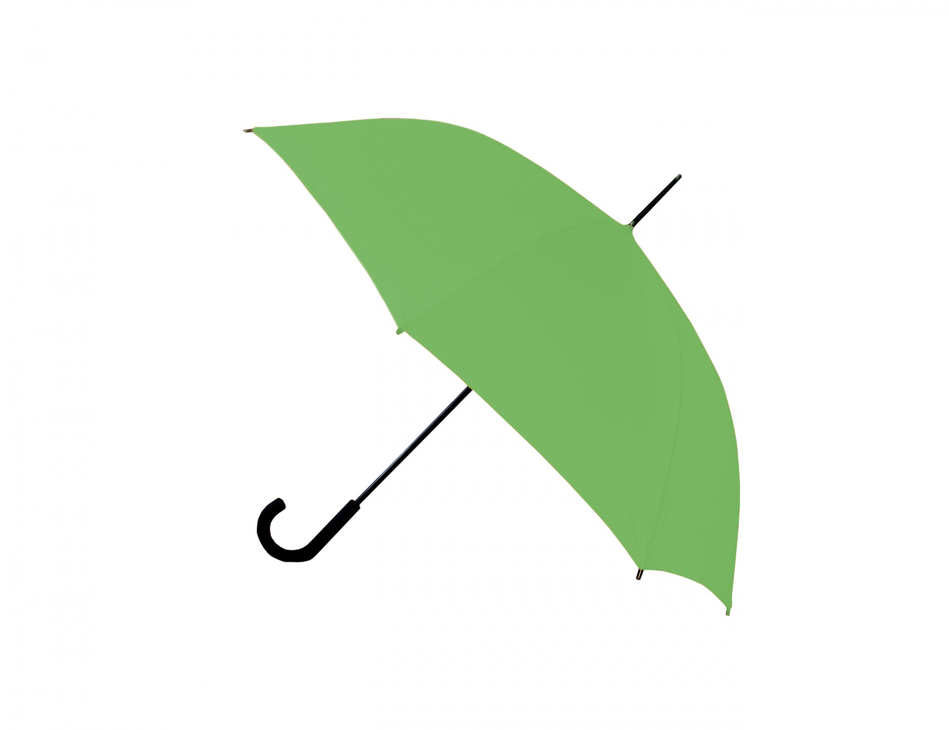 1920x1476 Green Umbrella Clipart Free Stock Photo