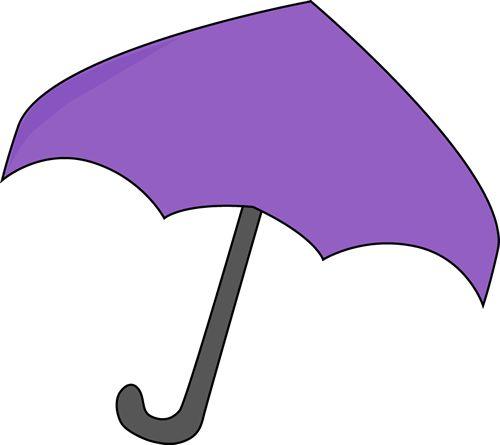 500x445 The Best Purple Umbrella Ideas Pink Brollies