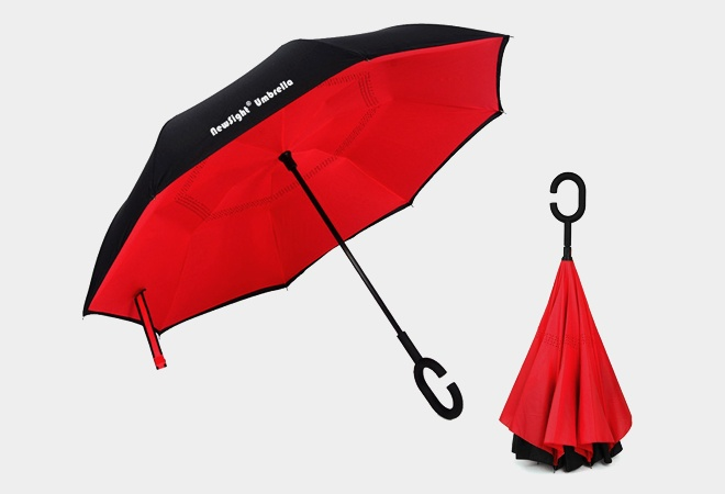 660x450 The Best Umbrellas To Keep You Dry Cool Material