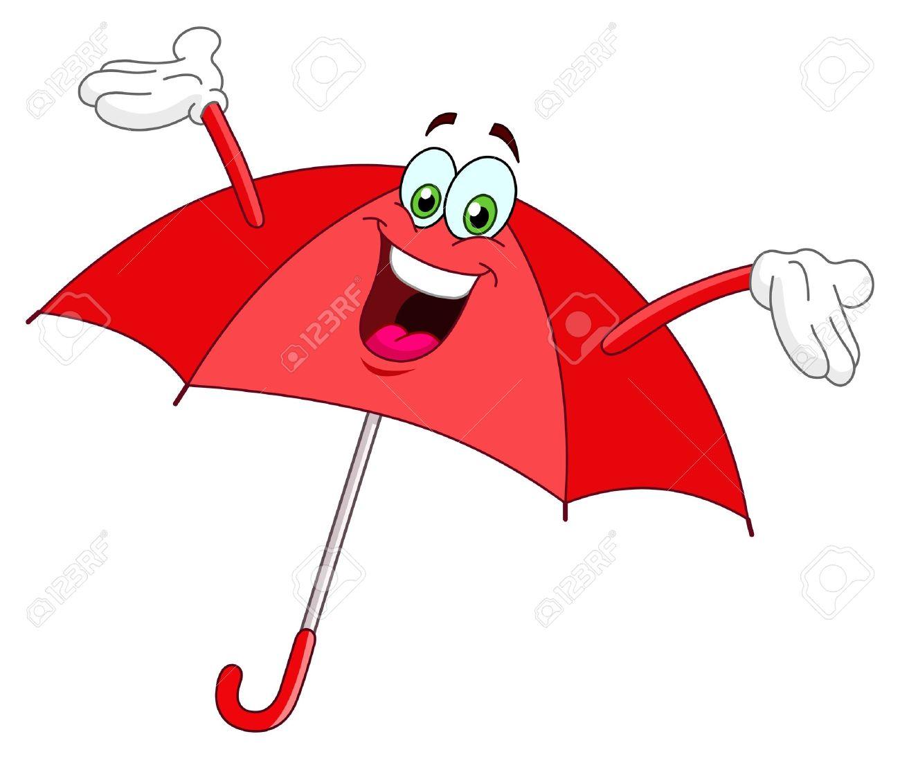 1300x1096 Umbrella Clipart Cartoon