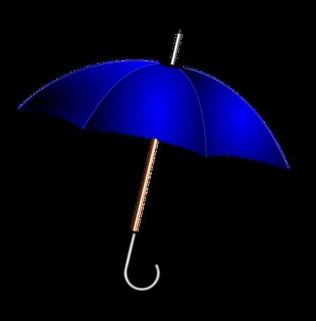 450x457 Umbrella Clipart No Background
