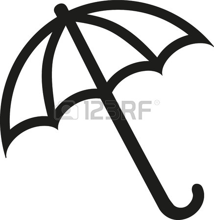 437x450 1,197 Close Umbrella Stock Illustrations, Cliparts And Royalty
