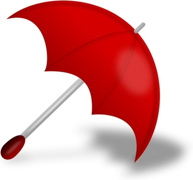 394x368 Outline Picture Of Umbrella Free Vector Download (5,226 Free