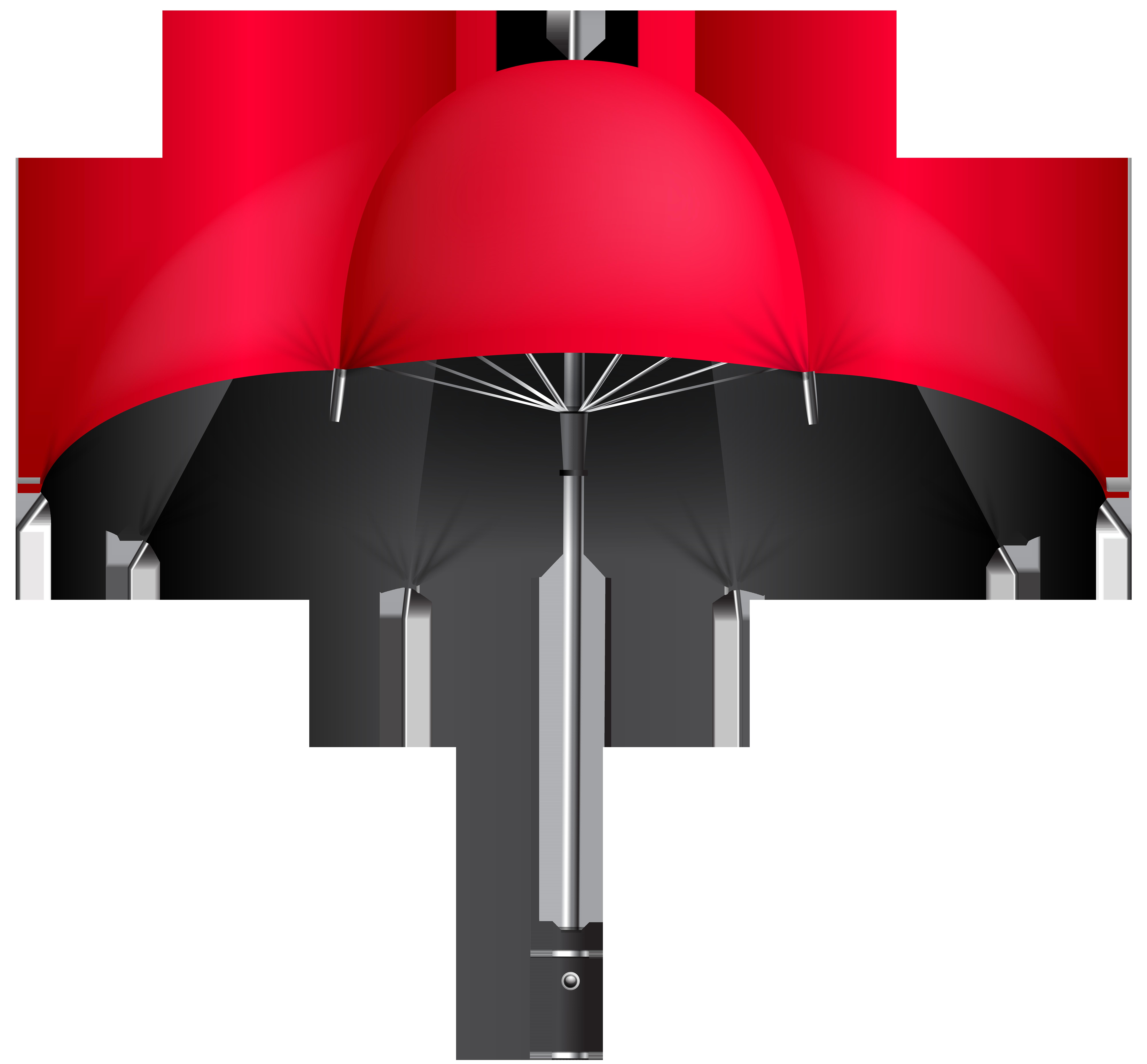 8000x7424 Red Umbrella Transparent Png Clip Art Imageu200b Gallery
