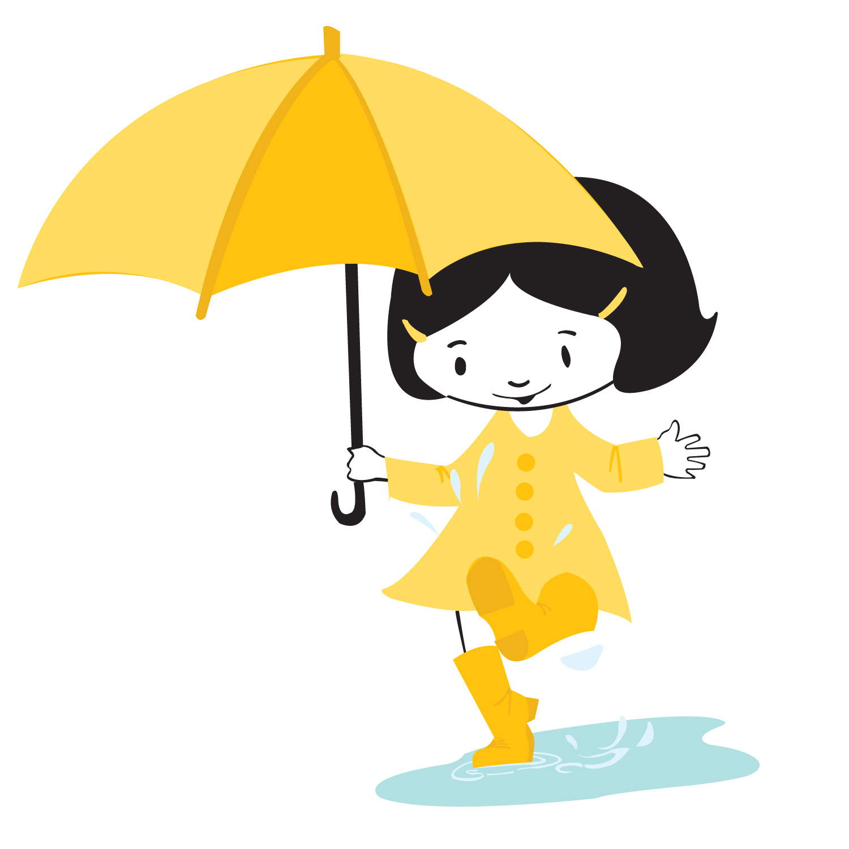 1500x1500 Cliparts Rain Showers